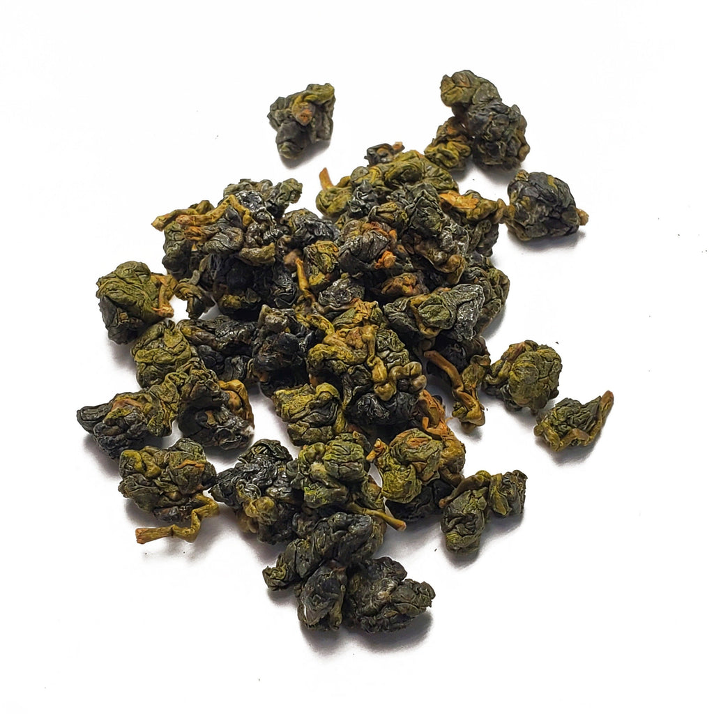 2020 Yushan Jade Mountain Oolong by Tea and Whisk