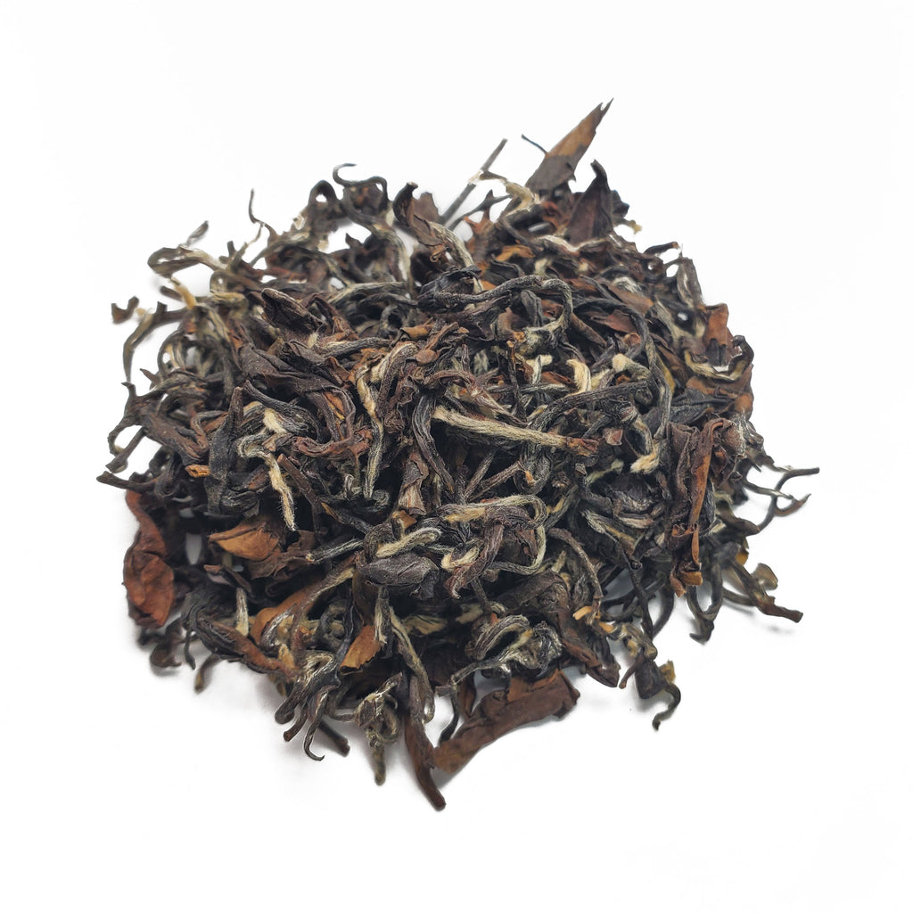 2020 Oriental Beauty Oolong by Tea and Whisk