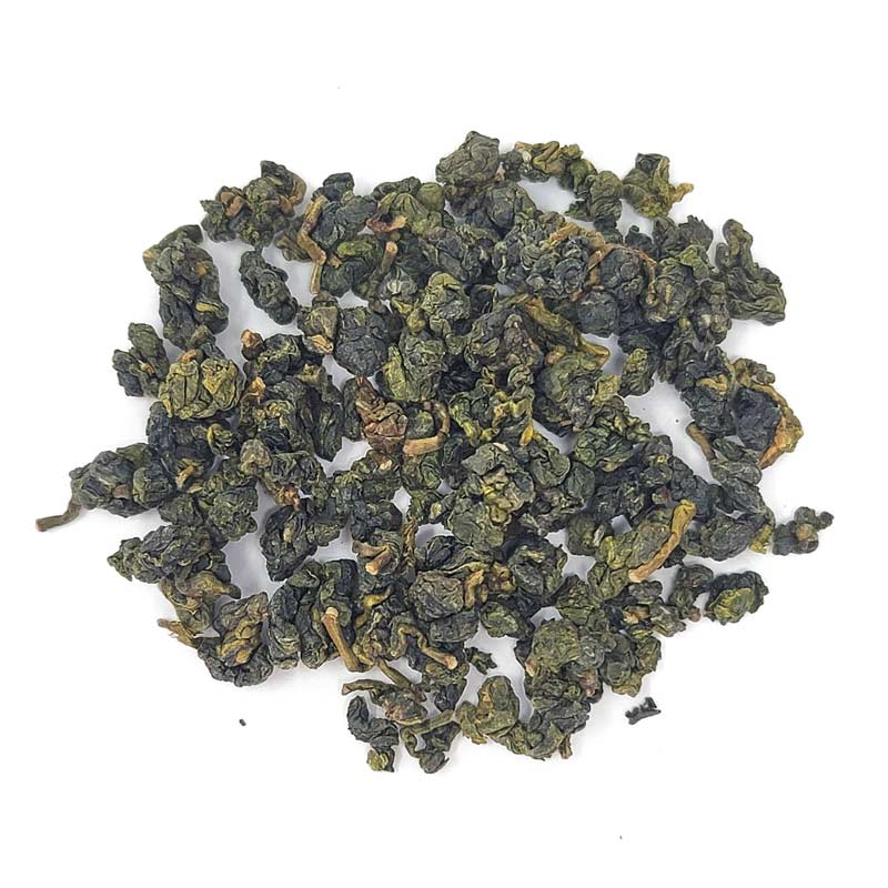 2020 Winter Alishan Oolong by Tea and Whisk