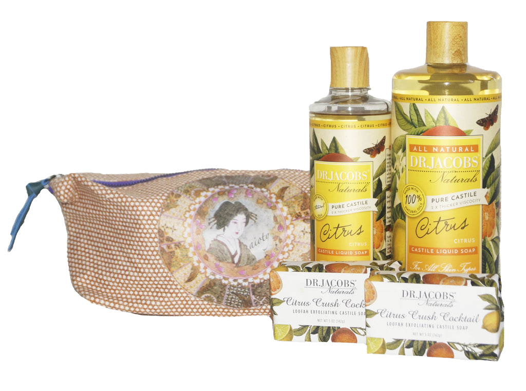 Antioxidant Gift Set by Dr. Jacobs Naturals