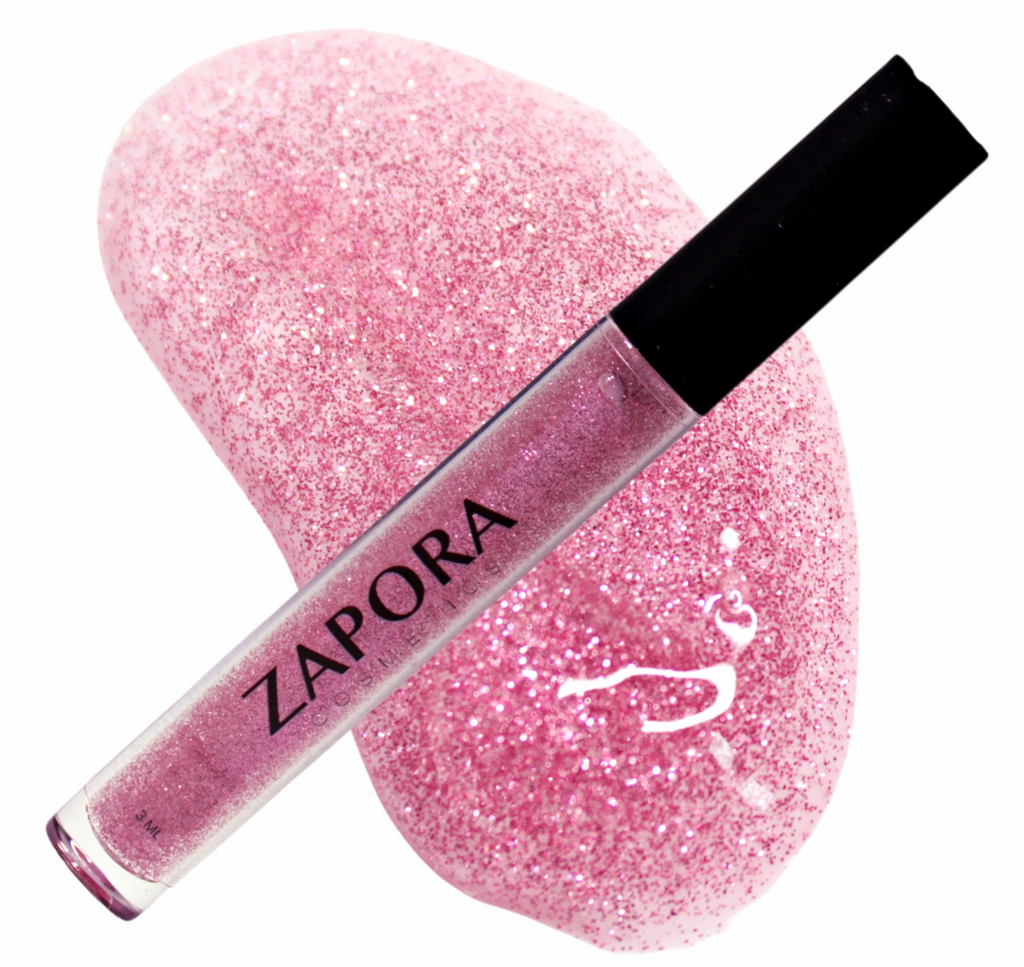 PINK CHAMPAGNE by ZAPORA COSMETICS