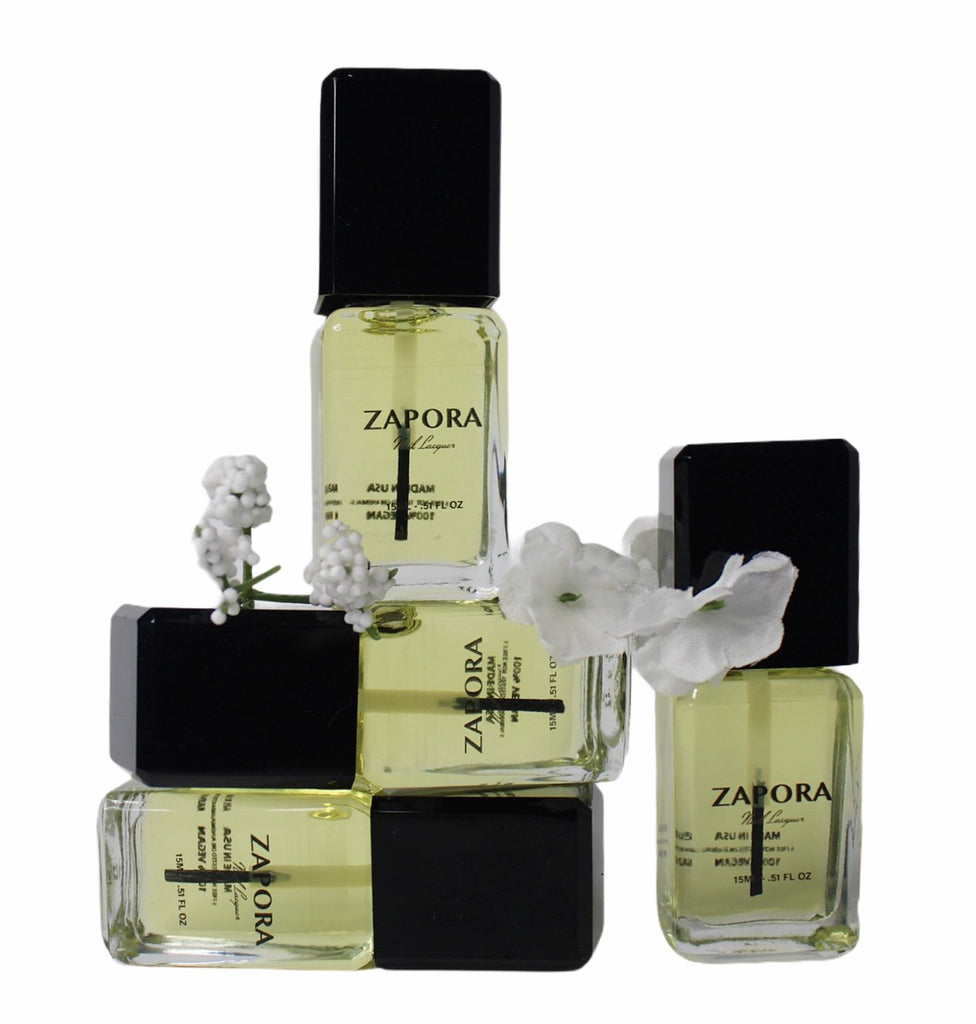 LUX CUTICLE OIL by Zapora