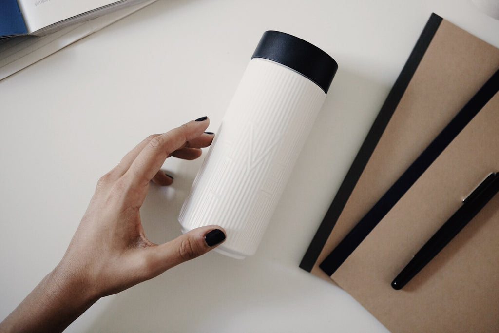 LIVEN Tumbler from MASH-UP Urban Collection ( New Arrival ! ) by ACERA