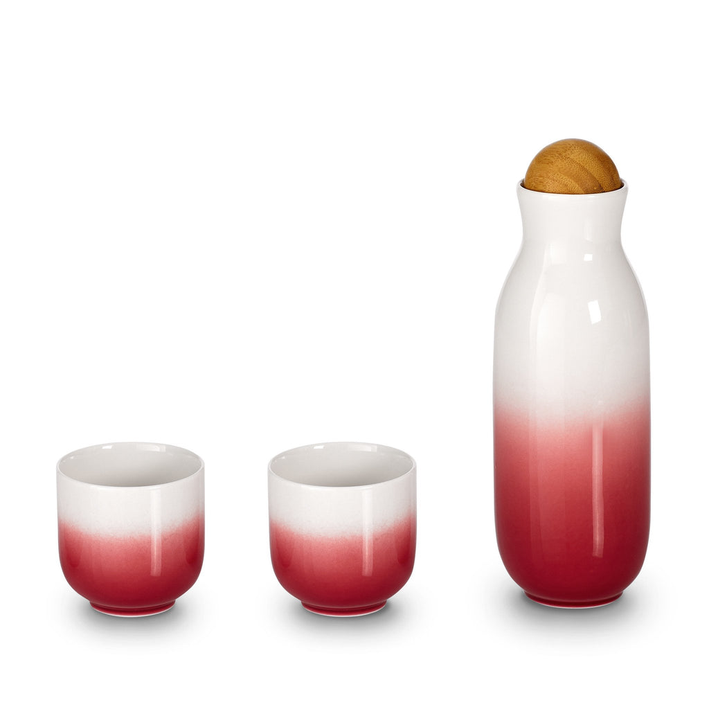 Bloom Carafe Set (Tea Cups) by ACERA