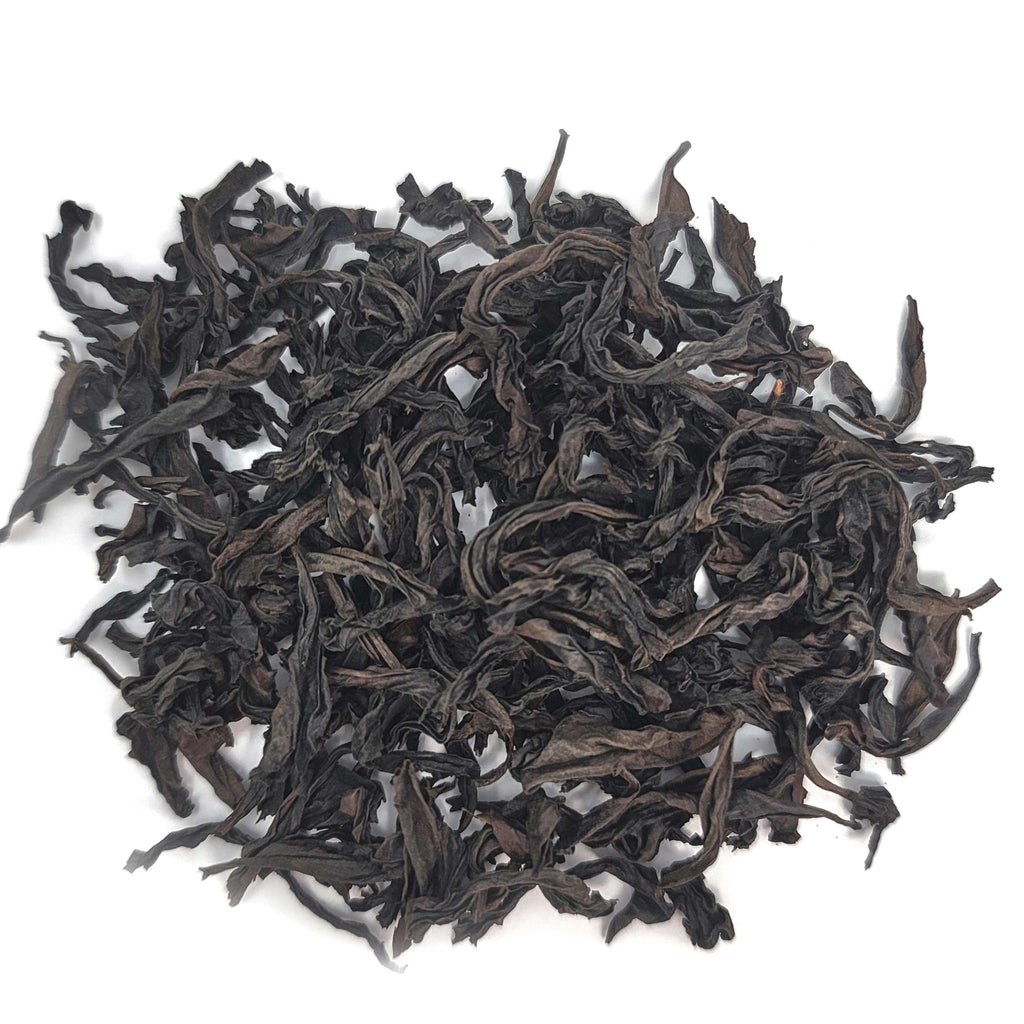 Dark Roast Guo Xiang Rou Gui by Tea and Whisk