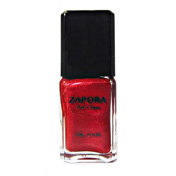 HOLIDAY by ZAPORA Nail Lacquer