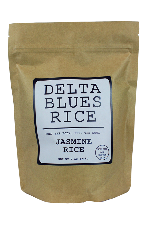 Jasmine Rice by Delta Blues Rice