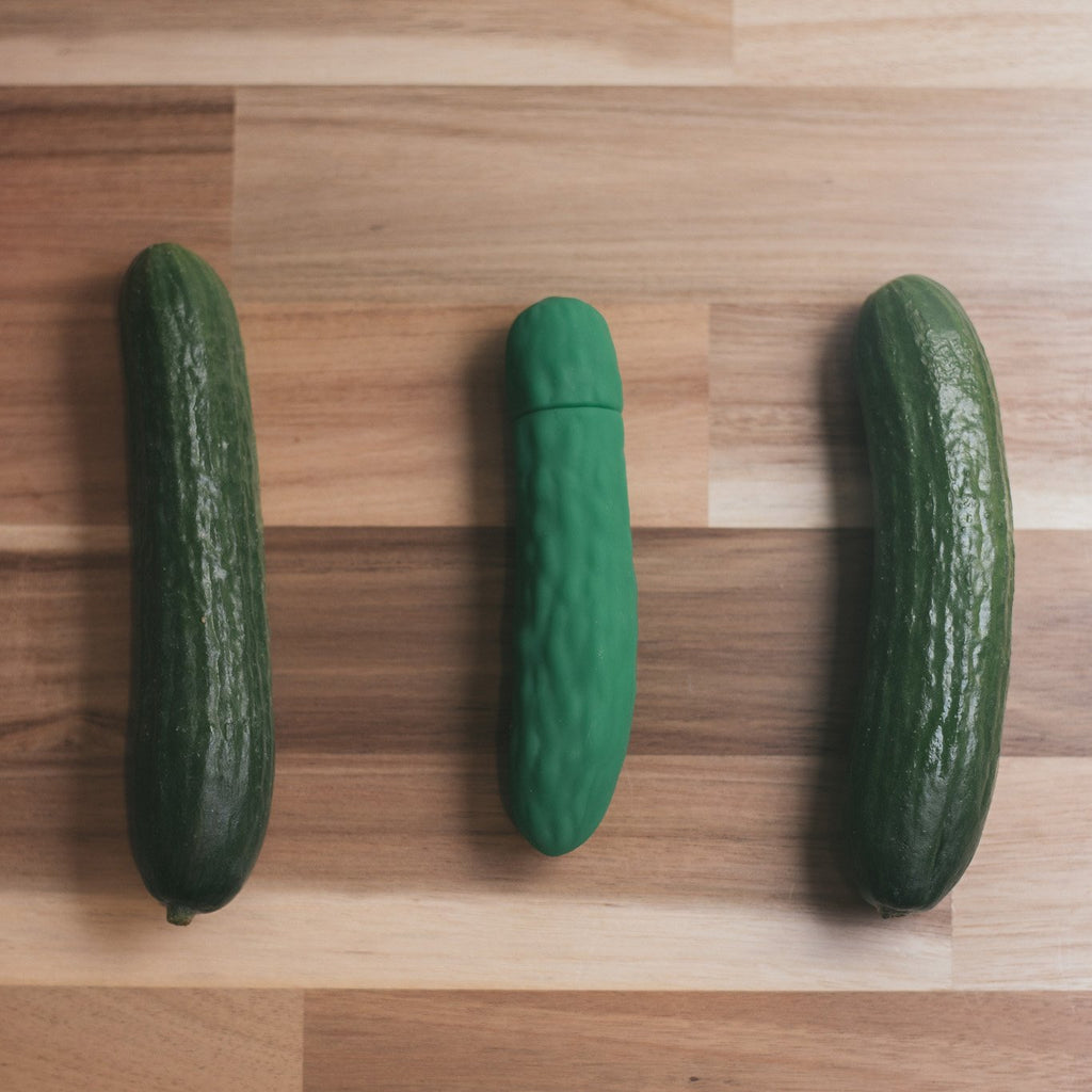 Pickle Emojibator™ by Emojibator