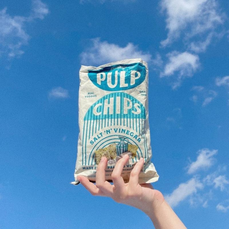 Salt 'n' Vinegar by Pulp Pantry