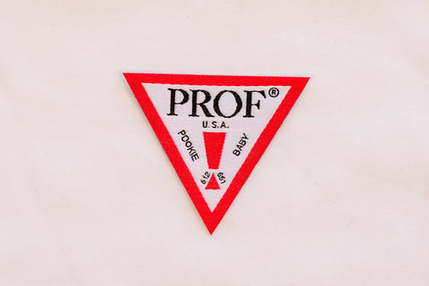 "PROF ""Guess"" Patch"