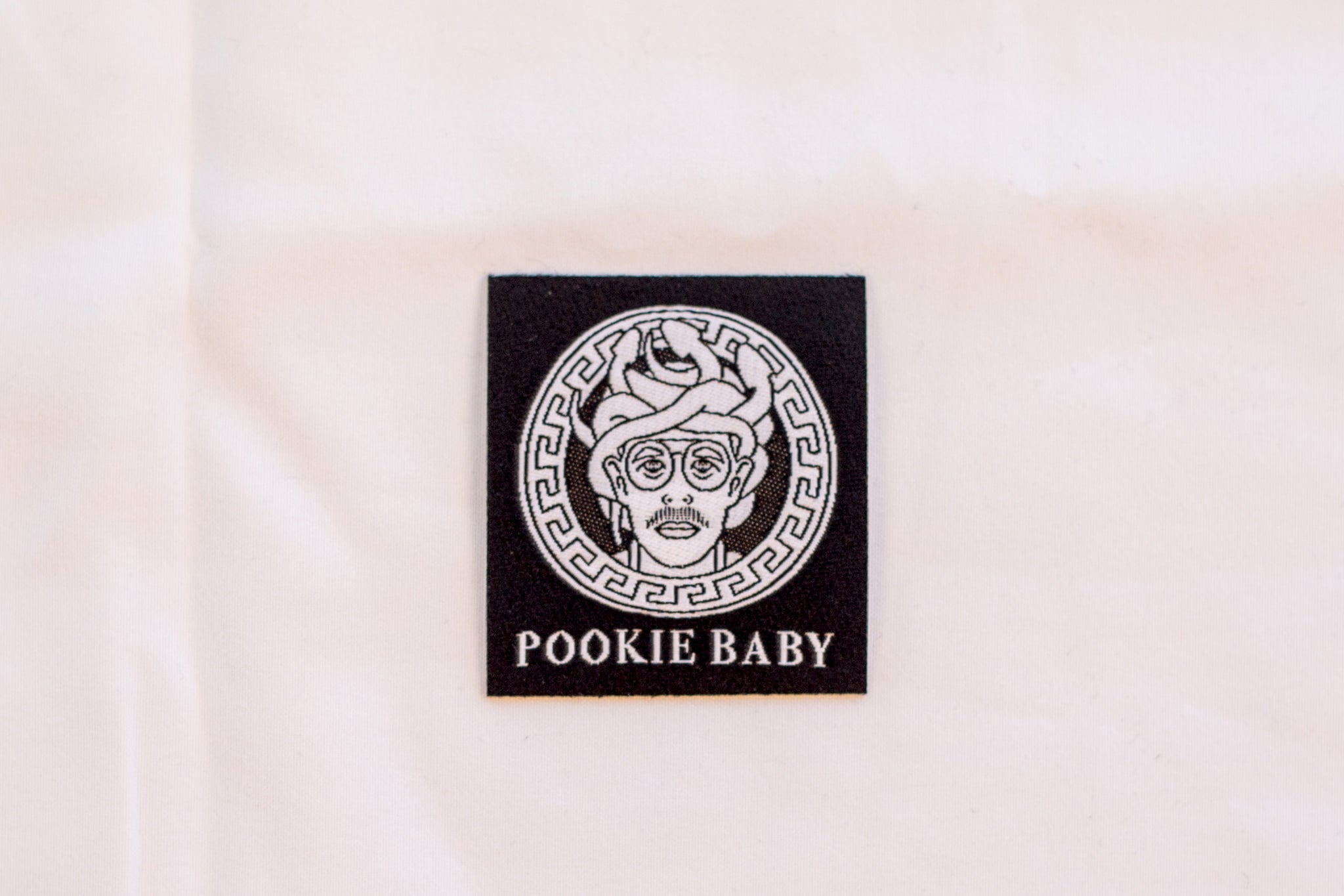 "PROF ""Pookie Baby"" Patch"