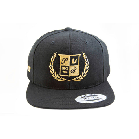"PROF ""Powderhorn Suites Caddy"" Snapback Hat"