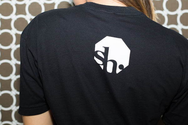 "CASHINOVA ""Logo"" T-Shirt"