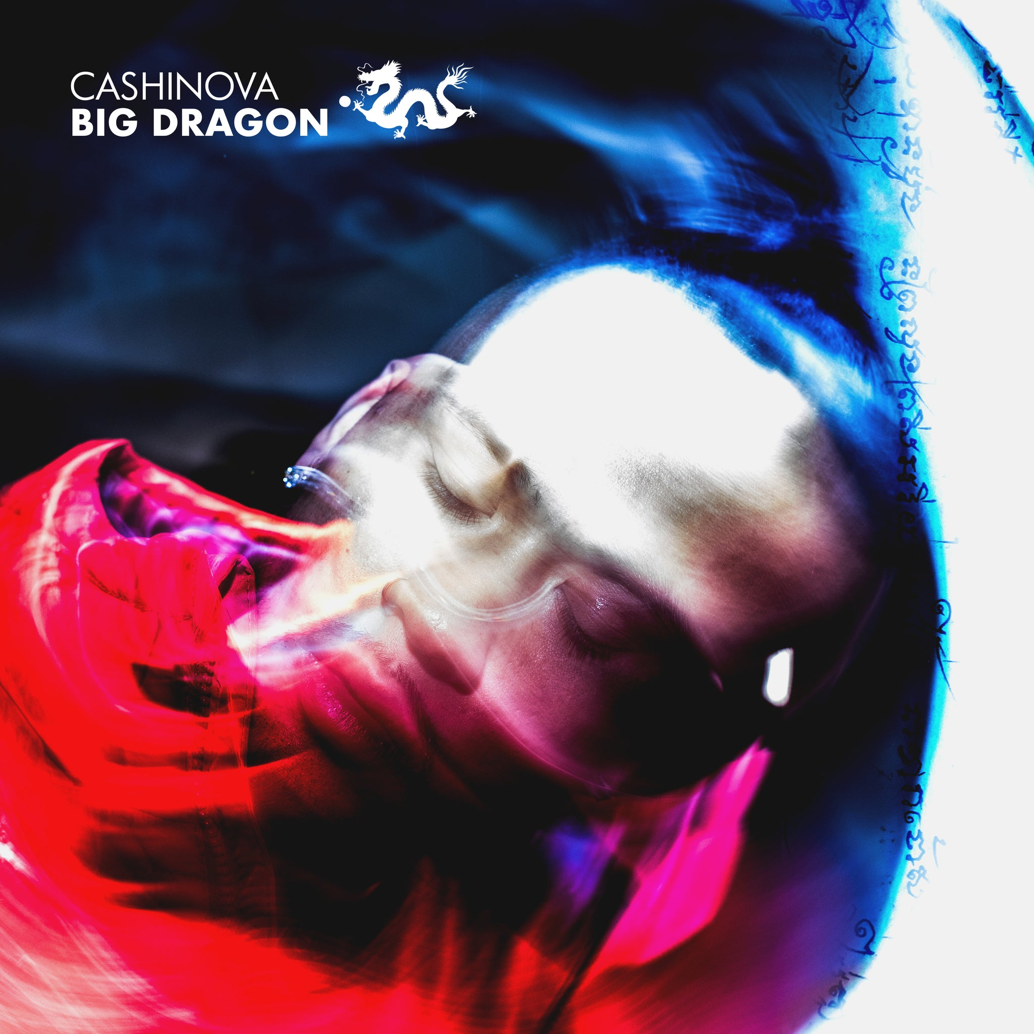 "CASHINOVA ""Big Dragon"" CD"