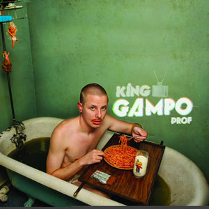 "PROF ""King Gampo"" CD"