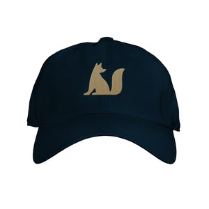 "PROF ""Powderhorn Suites Fox"" Dad Hat"