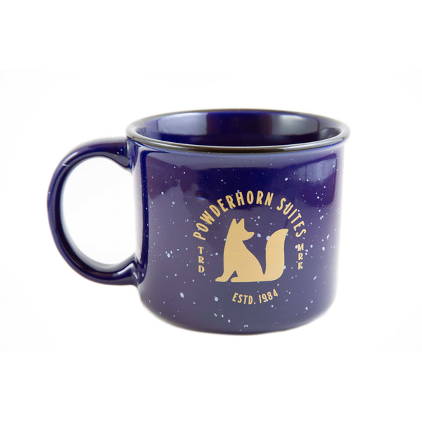 "PROF ""Powderhorn Suites"" Mug"