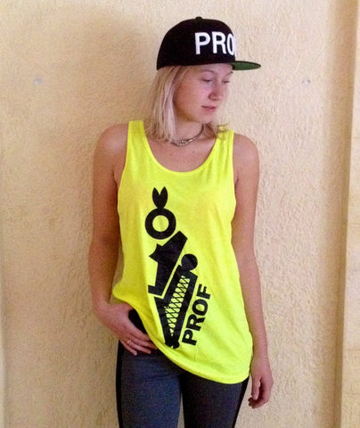 "PROF ""KVP"" Tank Top"