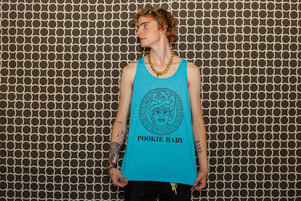 "PROF ""Pookie Baby"" Tank Top"