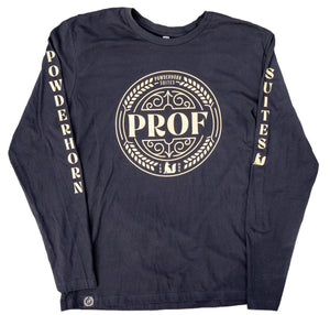 "PROF ""Powderhorn Suites"" Longsleeve"