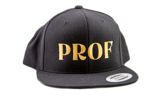 "PROF ""Powderhorn Suites"" Snapback Hat"