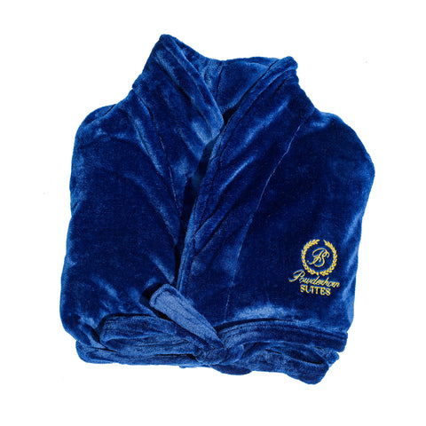"PROF ""Powderhorn Suites"" Plush Robe"