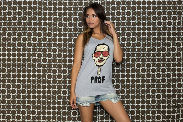 "PROF ""Profsicle"" Tank Top"