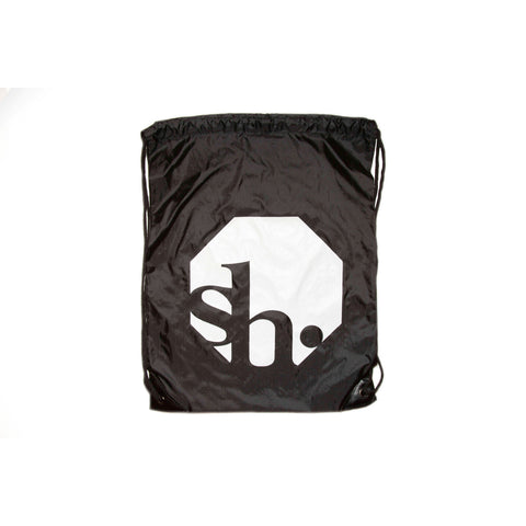 Stophouse Logo Drawstring Bag