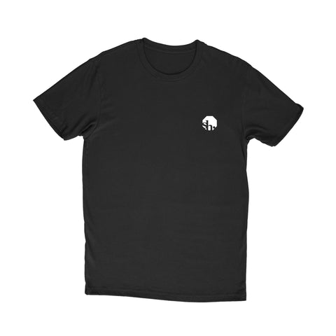 Stophouse Logo Embroidered T-Shirt