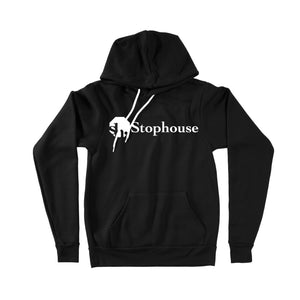 Stophouse Logo Pullover Hoodie