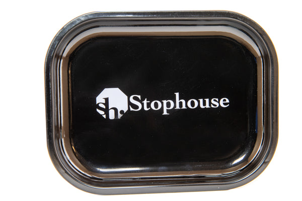 Stophouse Logo Travel Size Serving Tray