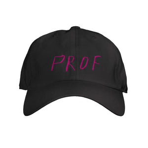"PROF ""Cat"" Dad Hat"