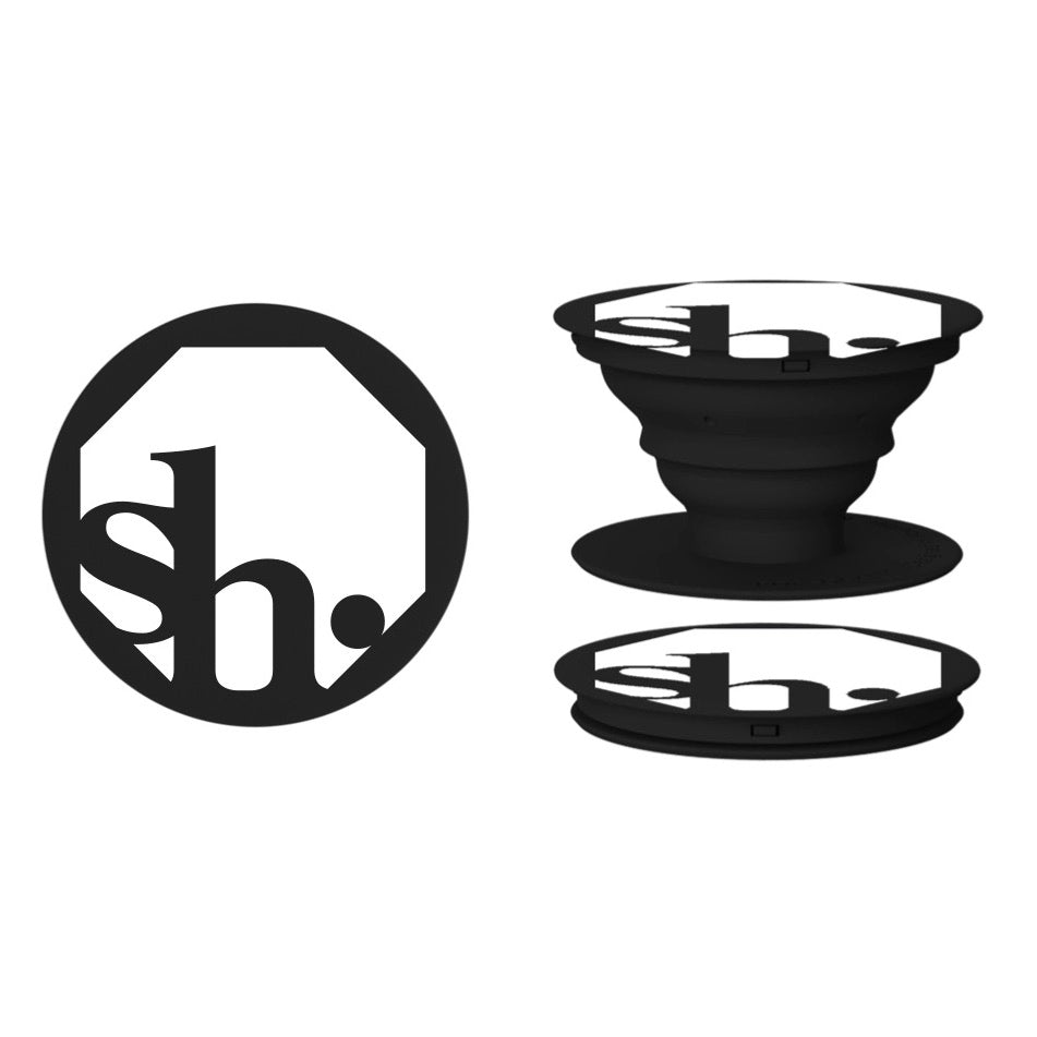 Stophouse Logo PopSocket