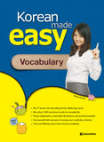 Korean Made Easy Vocabulary