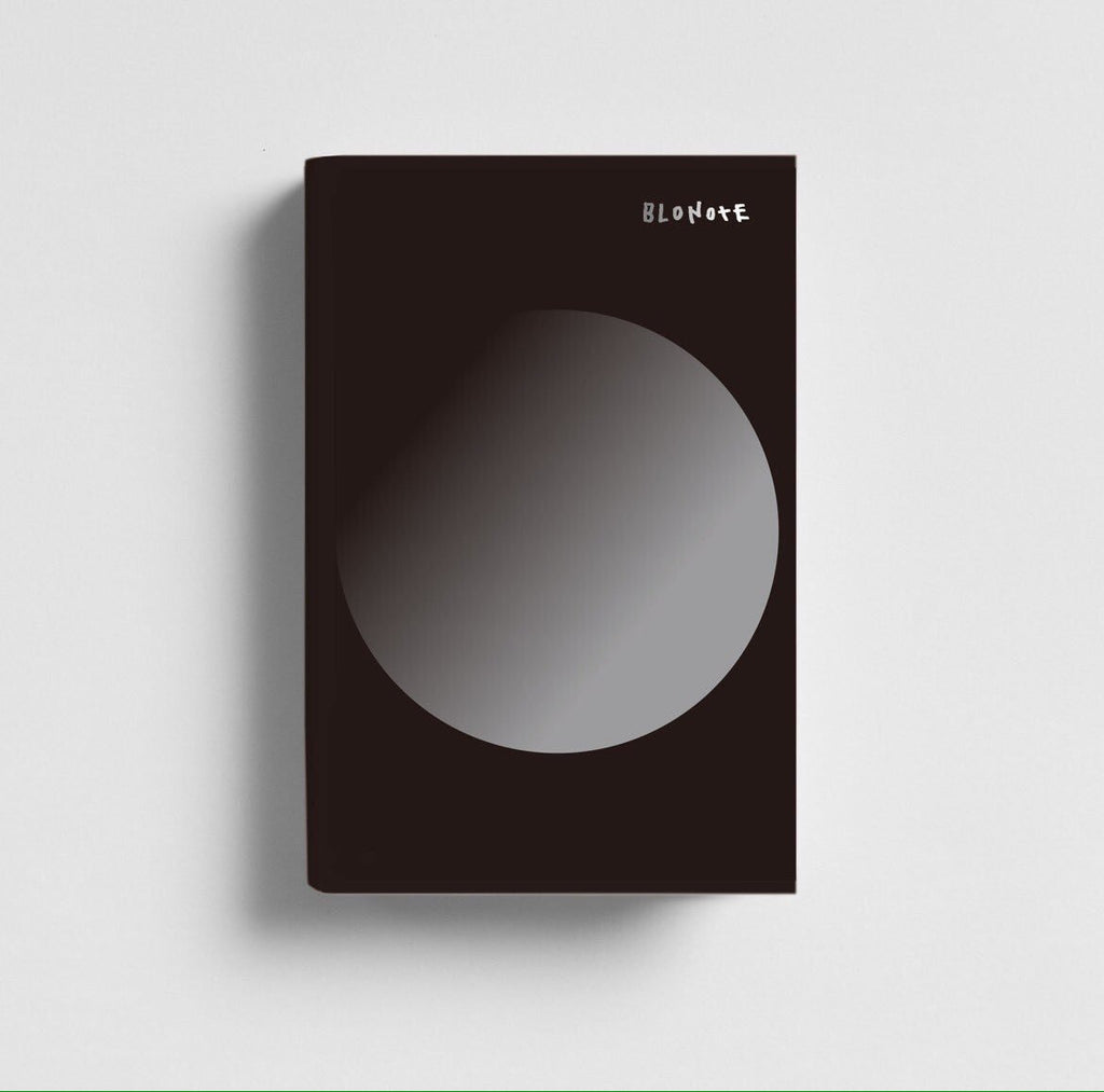 Blonote by Tablo (English Edition)