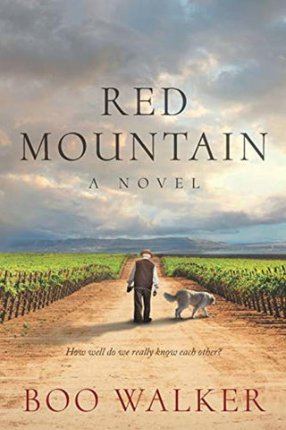 Red Mountain: A Novel