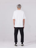 TAB T-SHIRT WHITE