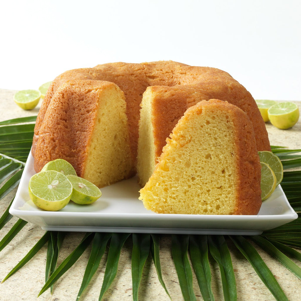 Tortuga Golden Original Rum Cake 32 oz