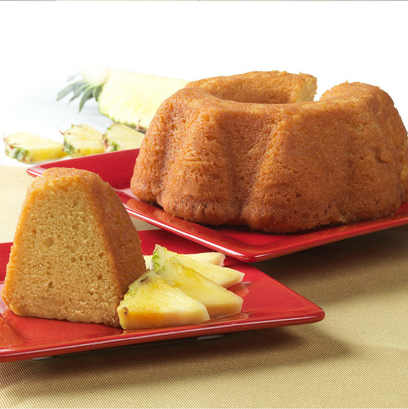 Tortuga Pineapple Rum Cake 16 oz