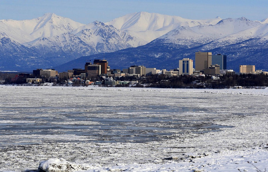 Things you need to know about Anchorage, Alaska