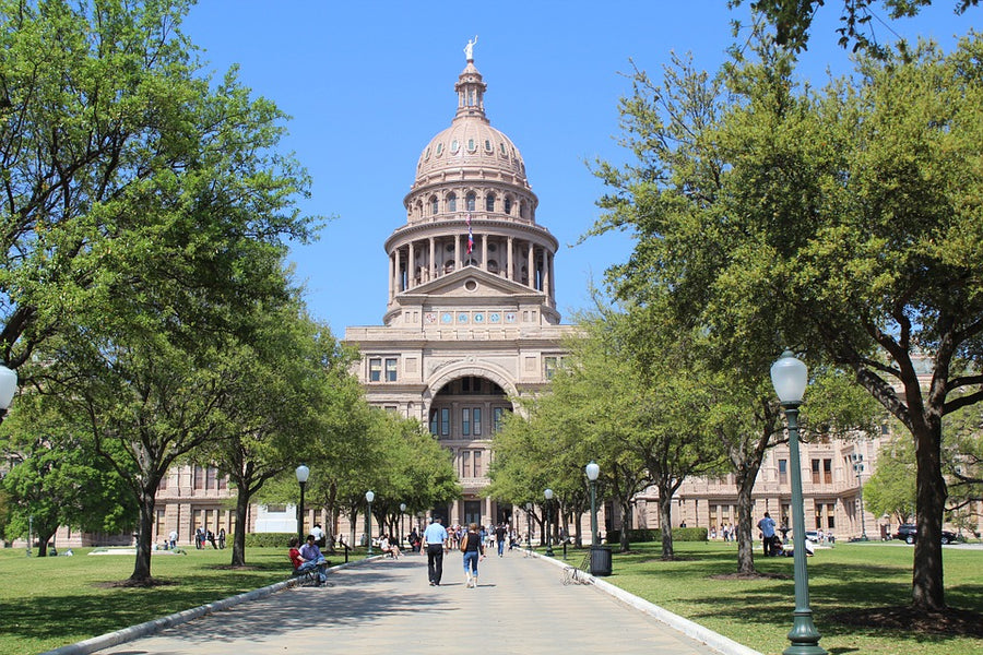 Things you need to know about Austin, Texas