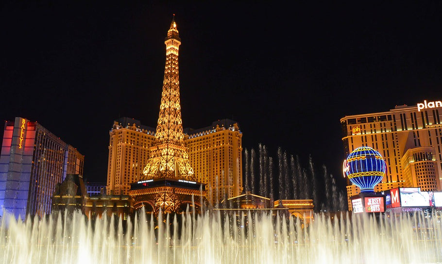 Things you need to know about Las Vegas