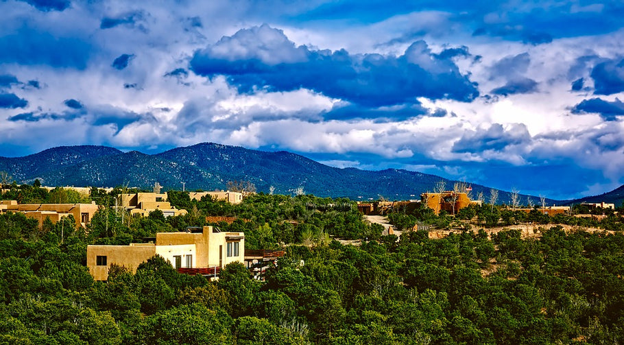 Things you need to know about Santa Fe, New Mexico