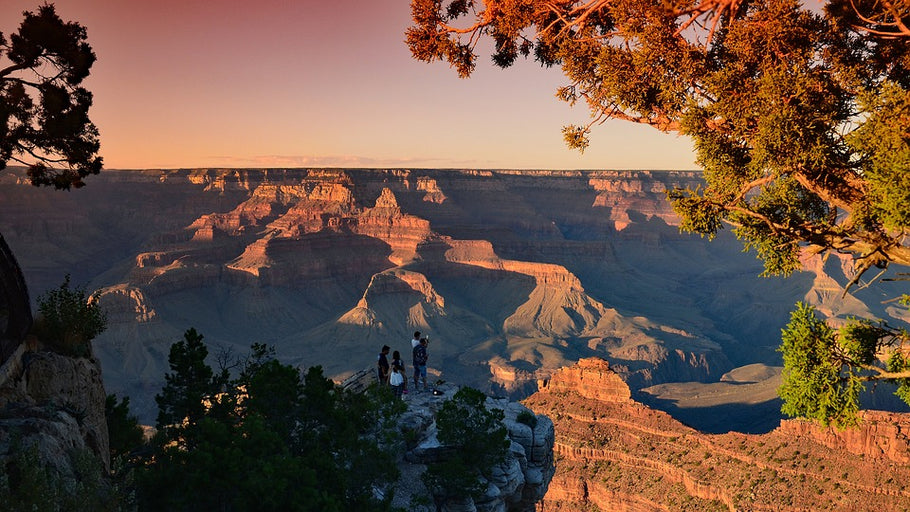 Things you need to know about the Grand Canyon