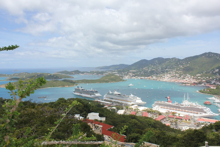 Things you need to know about U.S. Virgin Islands