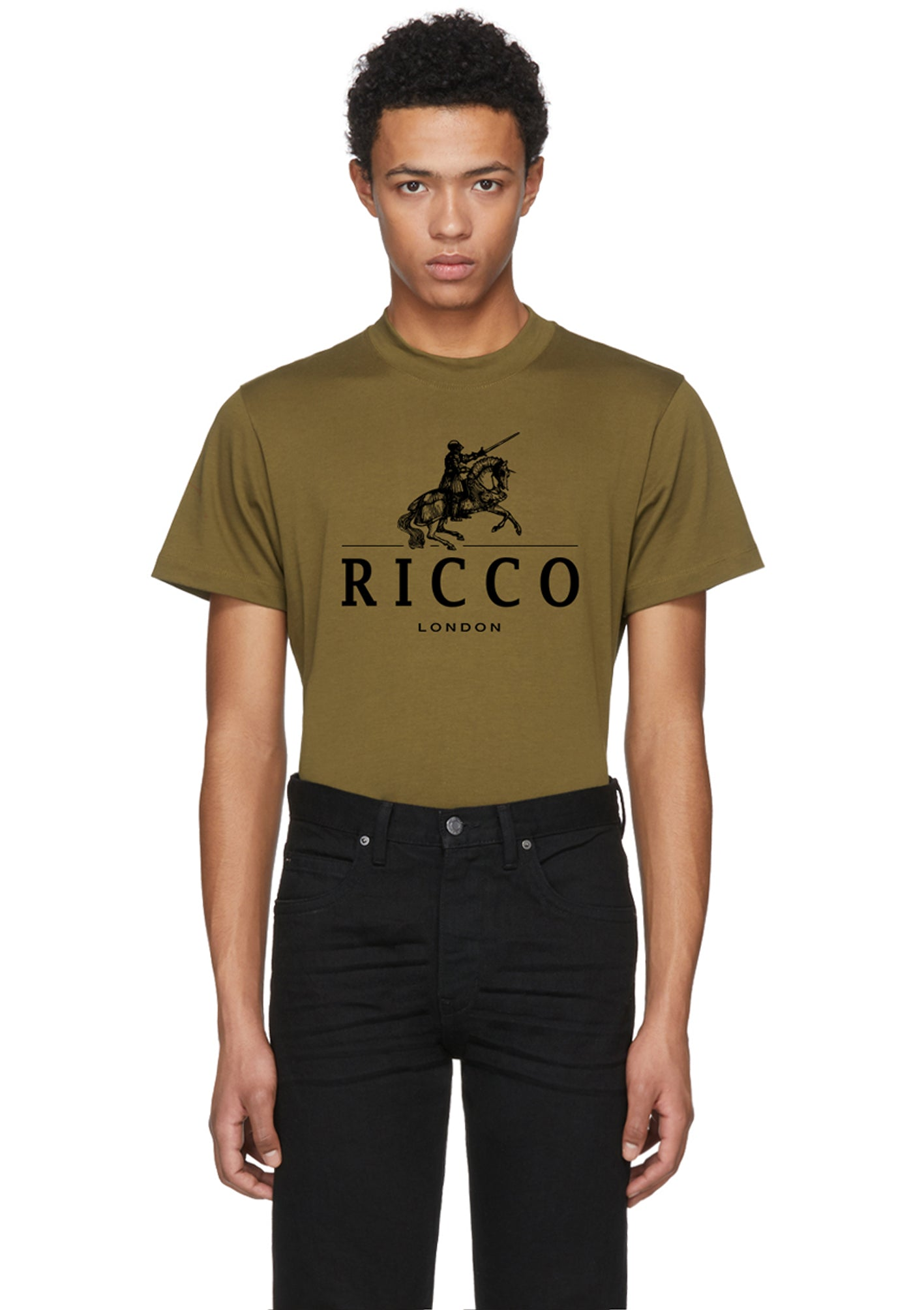 [Affordable Branded Clothing For Men & Women Online] - RICCO London