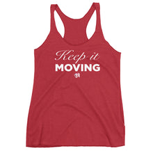 Keep It Moving Women's Tank