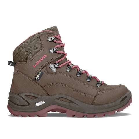 Lowa Renegade GTX Mid Womens Walking Boots