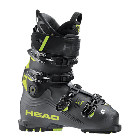 Head Nexo LYT 130 Men's Ski Boots