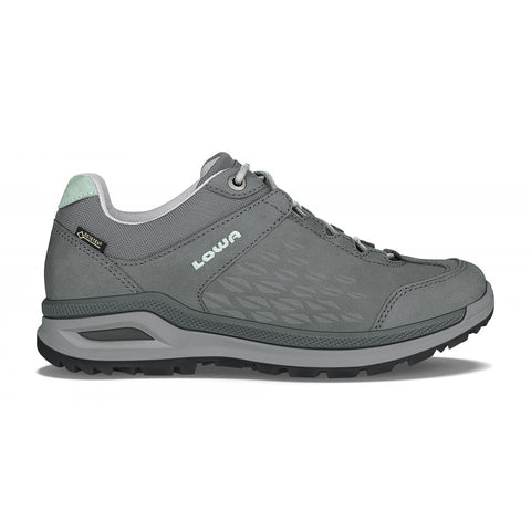 Lowa Locarno Goretex Lo Women's Walking Shoes